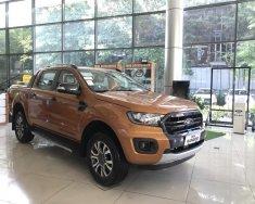 Ford Giải Phóng bán xe Ford Ranger 2.0 Bitubor, ranger XL, XLS, XLT đủ màu. Trả góp 90%. Giao xe toàn quốc giá 909 triệu tại Hà Nội