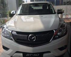 Mazda BT50 2019, vay 85%, trả trước 200tr giá 620 triệu tại Tp.HCM