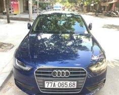 Bán ô tô Audi A4 1.8 TFSI đời 2013, xe nhập, giá tốt giá 900 triệu tại Tp.HCM