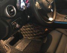Bán lại xe Mercedes C250 EX sản xuất 2018, màu trắng chính chủ giá 1 tỷ 650 tr tại Tp.HCM