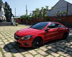 Mer CLA 200 sản xuất 2015 model 2016, đăng ký lần đầu năm 2016, tên tư nhân, xe chạy 2,9 vạn km, cực mới giá 1 tỷ 50 tr tại Hà Nội