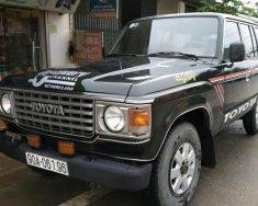 Cần bán xe Toyota Land Cruiser máy dầu, 110tr giá 110 triệu tại Phú Thọ