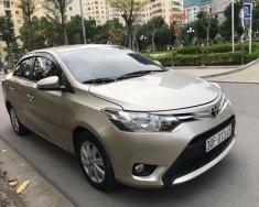 Bán Toyota Vios 1.5E MT sản xuất 2017 giá 510 triệu tại Hà Nội