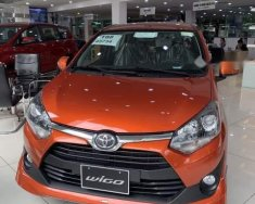 Bán xe Toyota Wigo sản xuất 2019, xe nhập giá 345 triệu tại Hà Nội