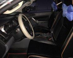 Bán Ford Ranger XLS 2.2L 4x2 AT 2017, màu bạc, nhập khẩu giá cạnh tranh giá 605 triệu tại Tp.HCM