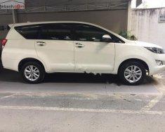 Cần bán Toyota Innova 2.0E đời 2019, màu trắng giá 746 triệu tại Tp.HCM