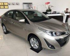 Bán ô tô Toyota Vios sản xuất 2019, màu xám, xe nhập giá 511 triệu tại BR-Vũng Tàu