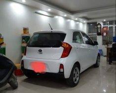 Bán xe cũ Kia Morning đời 2017, màu trắng giá 265 triệu tại Hưng Yên