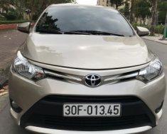 Cần bán Toyota Vios 1.5 MT sản xuất năm 2017 giá 505 triệu tại Hà Nội