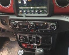 Bán ô tô Jeep Wrangler 2.0 4x4 AT năm 2018, màu đỏ, nhập khẩu giá 4 tỷ 81 tr tại Hà Nội