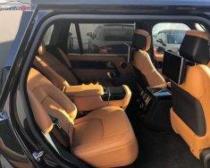 Bán ô tô LandRover Range Rover Autobiography LWB 5.0 năm sản xuất 2018, màu đen, nhập khẩu giá 13 tỷ 995 tr tại Hà Nội