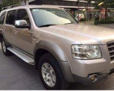 Bán Ford Everest năm sản xuất 2010, màu hồng như mới   giá 386 triệu tại Hà Nội