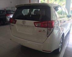 Cần bán Toyota Innova đời 2019, màu trắng giá 250 triệu tại Đắk Lắk