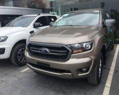 Bán Ford Ranger XLS AT 2018, màu nâu, xe nhập giá 650 triệu tại Tp.HCM