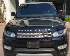 Cần bán xe LandRover Range Rover HSE đời 2013, màu đen, xe nhập giá 3 tỷ 339 tr tại Hà Nội