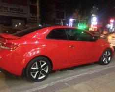 Cần bán lại xe Kia Cerato AT sản xuất 2011, màu đỏ, nhập khẩu   giá 485 triệu tại Trà Vinh