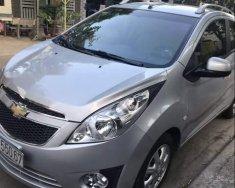 Cần bán Chevrolet Spark LT sản xuất 2013, màu bạc như mới, 235 triệu giá 235 triệu tại Đồng Nai