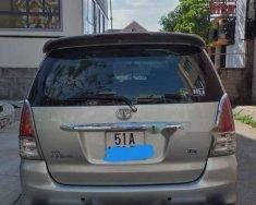 Bán Toyota Innova G năm sản xuất 2011, màu bạc giá 429 triệu tại Tp.HCM
