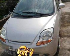 Bán Chevrolet Spark 2010, màu trắng, chính chủ, 126 triệu giá 126 triệu tại Tp.HCM