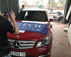 Mercedes-Benz C300 AMG gia đình cần bán, chính chủ 100% giá 799 triệu tại Hà Nội