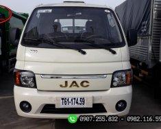 Bán xe tải Jac 1 tấn giá tốt giá 285 triệu tại Bình Dương