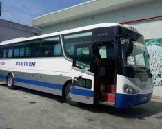Công ty cần thanh lý xe 46 chỗ loại Samco – Hino sản xuất 12/2007 giá 550 triệu tại Đà Nẵng