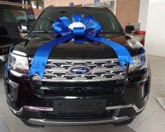 Ford Explorer 2018 - đẳng cấp doanh nhân, trang bị hàng đầu phân khúc giá 2 tỷ 268 tr tại Kiên Giang