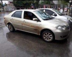 Bán xe Toyota Vios đời 2007, giá chỉ 215 triệu giá 215 triệu tại Kiên Giang