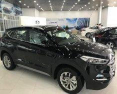 Cần bán xe Hyundai Tucson 2019, màu đen giá 779 triệu tại Khánh Hòa