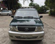 Cần bán Toyota Zace GL sản xuất 2003, nhập khẩu giá 255 triệu tại Hà Nội