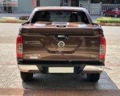 Bán Nissan Navara 2.5 đời 2017, màu nâu, nhập khẩu nguyên chiếc   giá 586 triệu tại Phú Thọ