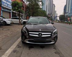 Bán Mercedes 200 sản xuất năm 2016, màu nâu, nhập khẩu giá 1 tỷ 240 tr tại Hà Nội