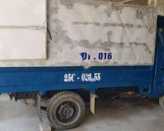 Bán ô tô xe tải 5 tạ 2004, màu xanh lam, xe gia đình đang sử dụng giá 40 triệu tại Lai Châu