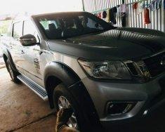Cần bán Nissan Navara đời 2016, màu bạc giá 530 triệu tại Đắk Lắk