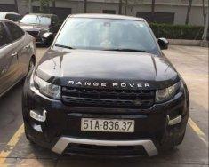Bán xe LandRover Range Rover sản xuất 2013, màu đen, nhập khẩu giá 1 tỷ 400 tr tại Tp.HCM