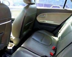 Gia đình bán xe Kia Morning 2015, màu bạc giá 245 triệu tại Khánh Hòa