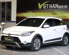 Cần bán xe Hyundai i20 Active 1.4AT đời 2016, màu trắng, nhập khẩu nguyên chiếc giá 556 triệu tại Tp.HCM