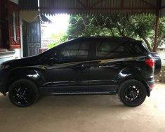 Bán Ford EcoSport đời 2018, màu đen   giá 610 triệu tại Thanh Hóa