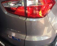 Cần bán gấp Ford EcoSport Titanium 1.5L AT sản xuất năm 2016, màu nâu  giá 560 triệu tại Hà Nội