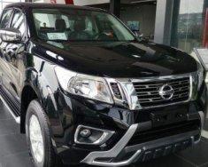 Bán Nissan Navara 2.5 AT sản xuất 2019, màu đen, nhập khẩu nguyên chiếc giá 620 triệu tại Hà Nội