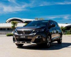 Bán Peugeot 5008 chỉ cần trả trước 420 triệu - xe giao ngay - đủ màu - nhiều ưu đãi khuyến mãi, giá tốt giá 1 tỷ 399 tr tại Tp.HCM