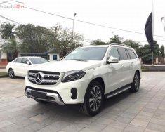 Cần bán Mercedes GLS400 sản xuất 2019, màu trắng, nhập khẩu giá 4 tỷ 599 tr tại Hà Nội