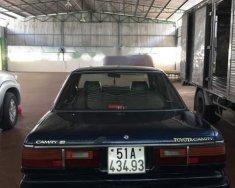 Gia đình bán Toyota Camry đời 1987, nhập khẩu   giá 77 triệu tại Kiên Giang