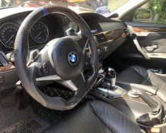 Bán xe BMW 5 Series 530i sản xuất 2007, màu trắng, nhập khẩu giá 565 triệu tại Khánh Hòa
