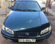 Bán lại xe Toyota Camry 1997, xe nhập, 265 triệu giá 265 triệu tại Trà Vinh