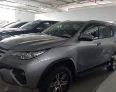 Bán ô tô Toyota Fortuner 2.8V 4x4 2018, màu bạc giá 1 tỷ 526 tr tại Tp.HCM
