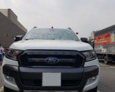 Cần bán Ford Ranger Double Cab 3.2 AT đời 2017, màu trắng, xe nhập  giá 849 triệu tại Hà Nội