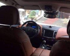 Bán xe Maserati Levante năm sản xuất 2016, màu trắng, nhập khẩu giá 5 tỷ 160 tr tại Hà Nội