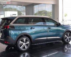 Bán Peugeot 5008 2019, màu xanh lam giá 1 tỷ 399 tr tại Hà Nội