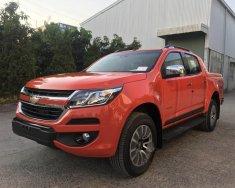 Bán tải Chevrolet Colorado 2019 trả góp chỉ từ 99tr, hỗ trợ trả góp tối đa, xử lý hồ sơ khó. LH: 093.111.8993 giá 819 triệu tại Hà Nội
